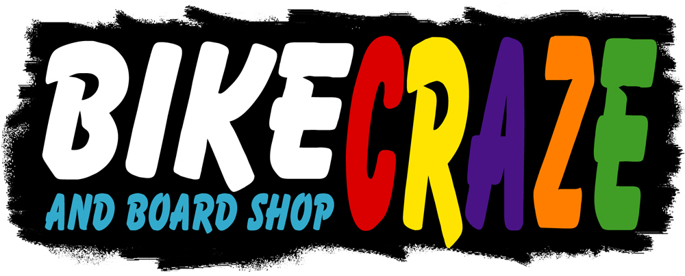 BikeCraze and Board Shop