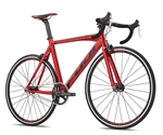 Fuji Track Pro USA Fixed Gear Road Bike Red Black - Black Friday Pre-Sale Now!