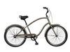 Tuesday Cycles March 1 Cruiser Bike Dark Sand - (24-Hour Sale NOW!)