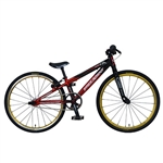 Free Agent Team Micro BMX Bike Black Red SALE - 48 Hour Sale Now!