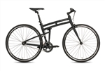 Montague Boston Single Speed Folding Bike FREE Pedals - Black Friday Pre-Sale Now!