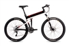 Montague Paratrooper Elite Folding Mountain Bike 2019 - May Spring Sale NOW!