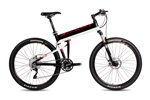 Montague Paratrooper Elite Folding Mountain Bike 2019 - January Clearance Sale NOW!
