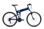 Montague Paratrooper Express Folding Mountain Bike 2019 - January Clearance Sale NOW!