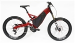 HPC Revolution M Mid Drive Electric Mountain Bike 2019 - May Spring Sale NOW!