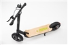IMAX S1+ 500W Folding Electric Scooter Natural Wood - (24-Hour Sale NOW!)