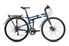 Montague Navigator Hybrid Folding Bike 2019 BONUS Bag - May Spring Sale NOW!