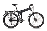 Montague Paratrooper Pro Folding Mountain Bike with Case 2019 - January Clearance Sale NOW!