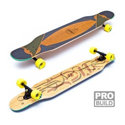 Loaded Tarab Longboard Skateboard Complete - Hot Summer Sale NOW!