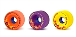 Orangatang Fat Free 65mm Skateboard Longboard Wheels - January Clearance Sale NOW!