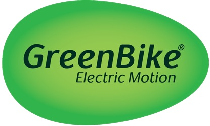 GreenBike Electric Motion EM 26 Step Thru Fat Electric Bike Black - January Clearance Sale NOW!