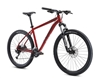 Fuji Nevada 27.5 1.5 Mountain Bike Brick Red 2021 - We are open, restocked and ready - shop in-store and online safely today!