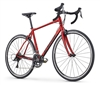 Fuji Sportif 2.3 Road Bike Red 2021 - We are open, restocked and ready - shop in-store and online safely today!