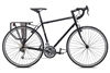 Fuji Touring Endurance Cross Road Bike Black - 48 Hour Sale Now!