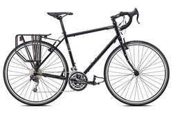 Fuji Touring Endurance Cross Road Bike Black - We have a huge sale going on NOW!