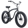 Firmstrong Bruiser Fat Tire Mens 7 Speed Cruiser Bike - We are open, restocked and ready - shop in-store and online safely today!