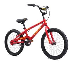 Fuji Rookie 20 Boys Bike Red 2019 - (24-Hour Sale NOW!)