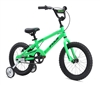 Fuji Rookie 16 Boys Bike Green 2019 - Black Friday Sale NOW at Bikecraze.com