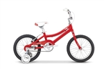 Fuji Rookie 16 Girls Bike Red 2019 - (24-Hour Sale NOW!)