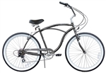 Firmstrong Urban Man 7 Speed Beach Cruiser Bike - We have a huge sale going on NOW!