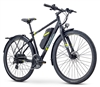 Fuji Conductor 2.1+ City Hybrid Electric Bike 2020 - We are open, restocked and ready - shop in-store and online safely today!