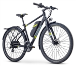 Fuji Conductor 2.1 + USA Electric Bike 2019 - Order NOW in time for Holidays!