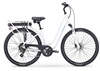 Fuji E-Crosstown LS USA Step Thru Electric Bike 2019 DEMO - 48 Hour Sale Now!