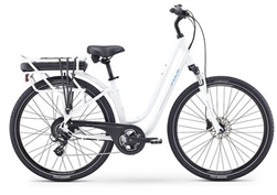 Fuji E-Crosstown LS USA Step Thru Electric Bike 2019 DEMO - We have a huge sale going on NOW!
