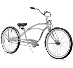 Firmstrong Urban Man Deluxe Single Stretch Cruiser Bike - Hot Summer Sale NOW!