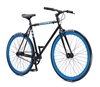 SE Bikes Lager USA Fixed Gear Bike Black 2021 - We are open, restocked and ready - shop in-store and online safely today!