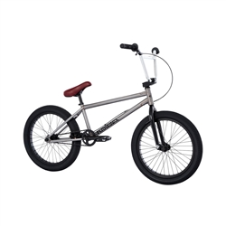 Fit TRL 2XL BMX Bike Gloss Clear 2021 - We are open and you can shop in-store and online safely today!