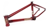 Fit Corriere Sig Sleeper BMX Bike Trans Red - We are open and you can shop in-store and online safely today!