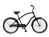 Tuesday Cycles March 1 Cruiser Bike Black - (24-Hour Sale NOW!)