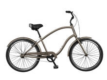 Tuesday Cycles March 1 Cruiser Bike Dark Sand 2017 - On Sale NOW at Bikecraze.com