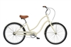 Tuesday Cycles March 1 LS Step Thru Bike Latte - Early Fall Sale