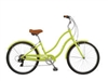 Tuesday Cycles March 7 LS Step Thru Bike Avocado - Last Minute Holiday Sale Now!