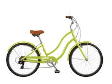 Tuesday Cycles March 7 LS Step Thru Bike Avocado | 48-Hour Sale Going On Now!