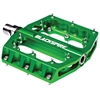 Blackspire Sub4 Enduro Mountain Bike Pedals Green - We are open and you can shop in-store and online safely today!