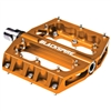 Blackspire Sub4 Enduro Mountain Bike Pedals Orange - Huge Black Friday Sale NOW at Bikecraze.com