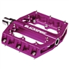 Blackspire Sub4 Enduro Mountain Bike Pedals Purple - We are open, restocked and ready - shop in-store and online safely today!