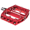 Blackspire Sub4 Enduro Mountain Bike Pedals Red - Black Friday Sale NOW at Bikecraze.com