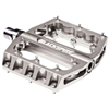 Blackspire Sub4 Enduro Mountain Bike Pedals Silver - Huge Black Friday Sale NOW at Bikecraze.com