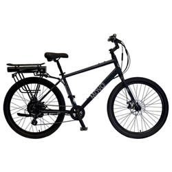 KHS Movo 1.0E Mens Electric Cruiser Bike 2021 - We are open, restocked and ready - shop in-store and online safely today!