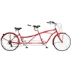 Manhattan Tandem Duo 7 Speed Beach Cruiser Bike - We are open and you can shop in-store and online safely today!