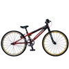 Free Agent Team Mini Race BMX Bike Black Red - We are open, restocked and ready - shop in-store and online safely today!