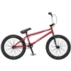 Free Agent Telum BMX Bike Translucent Red - We are open, restocked and ready - shop in-store and online safely today!