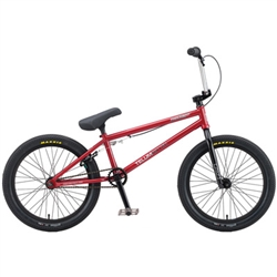 Free Agent Telum BMX Bike Translucent Red - We have a huge sale going on NOW!