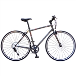 KHS Urban One 11 Hybrid Bike Matte Gray - We have a huge sale going on NOW!