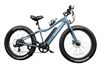Bintelli M1 750W Fat Tire Mountain Electric Bike   - We are open, restocked and ready - shop in-store and online safely today!