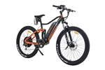 Bintelli Quest Full Suspension 750W Mountain Electric Bike 2020 - We have a huge sale going on NOW!